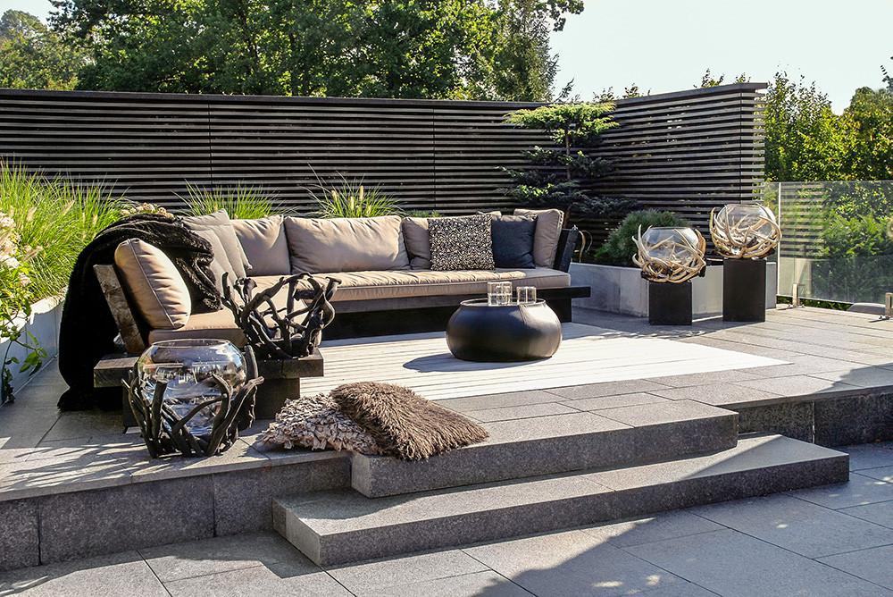 Gartentipp Mai 2020: Entspannung Zuhause – Gestaltungsideen für den Garten und die Terrasse