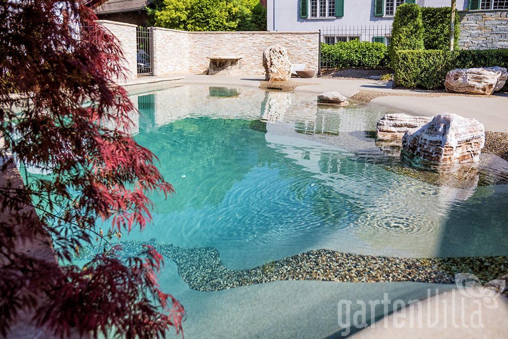 Gartentipp Dezember 2020: Starten Sie jetzt mit der Poolplanung