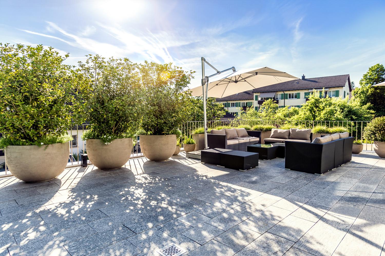 Gartentipp Mai: Gestaltungstipps für den Garten und die Terrasse